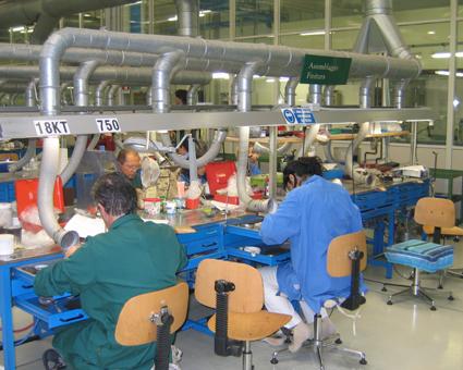 Oferujemy pracowników do każdego rodzaju produkcji!!
